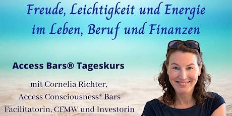 ACCESS BARS ® TAGESKURS in Hattingen am  31.07.202 Tickets