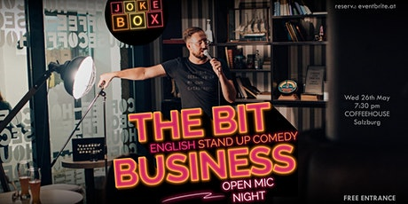 The Bit Business Tickets
