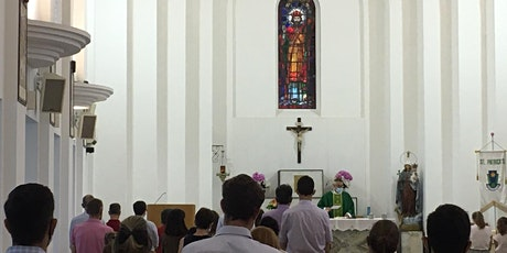 Messe du dimanche 16 mai, 11h tickets