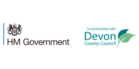 UK Government Community Renewal Fund tickets