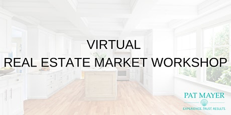 Virtual Monmouth County Real Estate Market Update tickets
