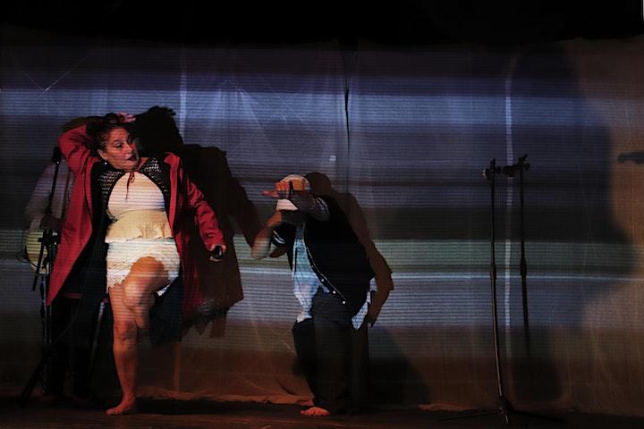 Signdance Collective Workshop image