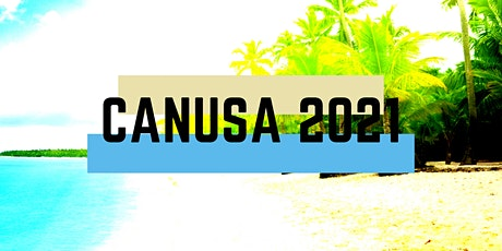 THE 11th ANNUAL CANUSA tickets