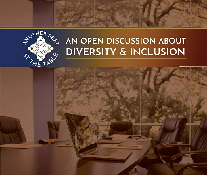 Diversity and Inclusion - Another Seat at the Table Workshop image