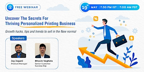 Uncover The Secrets For Thriving Personalized Printing Business Tickets