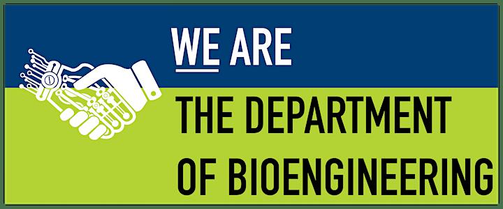 Annual Bioengineering Lecture + Bioinspired GNC Mini-symposium image