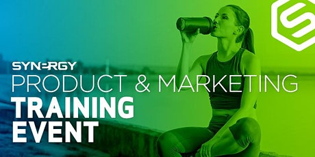 Independent Distributor Product & Marketing Training Event tickets