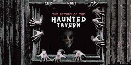 The Haunted Tavern at the Cuban Club tickets