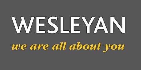 Ysgol Tanyfron Primary -Your Teachers' Pension Scheme tickets