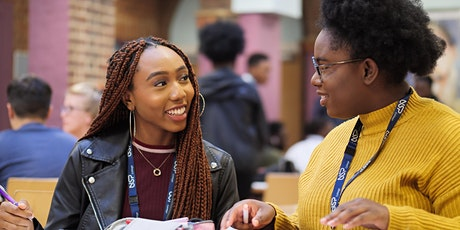 Open Evening - Thursday 3 February 2022- Seevic Campus tickets