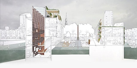 RIBA Combined Essex Branches Meetup - The Design Council Talk tickets