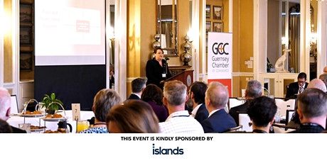Chamber OGH Lunch: Midsummer Dream, Entrepreneurs & Social Enterprise tickets