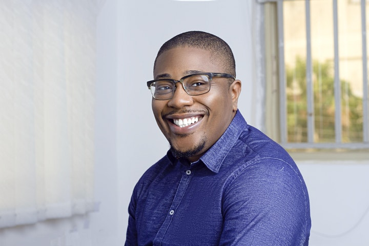Ask Me Anything: with Jay Chikezie, Founder and CEO of Tremendoc image