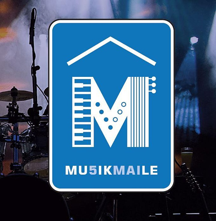 Mu5ikmaile 2021 - Rock im Park (haus): Bild