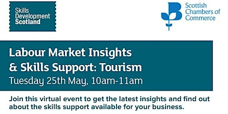 Labour Market Insights & Skills Support: Tourism tickets