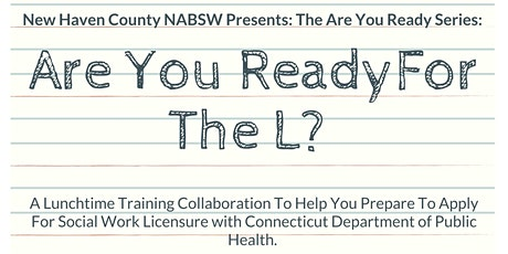 Are You Ready For The L? A Lunchtime Training Collaboration! tickets