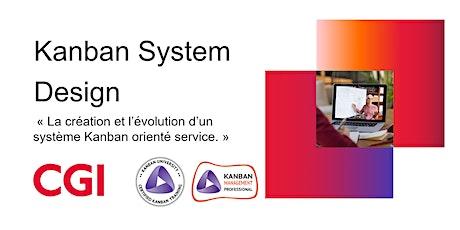 Kanban System Design (KSD) tickets