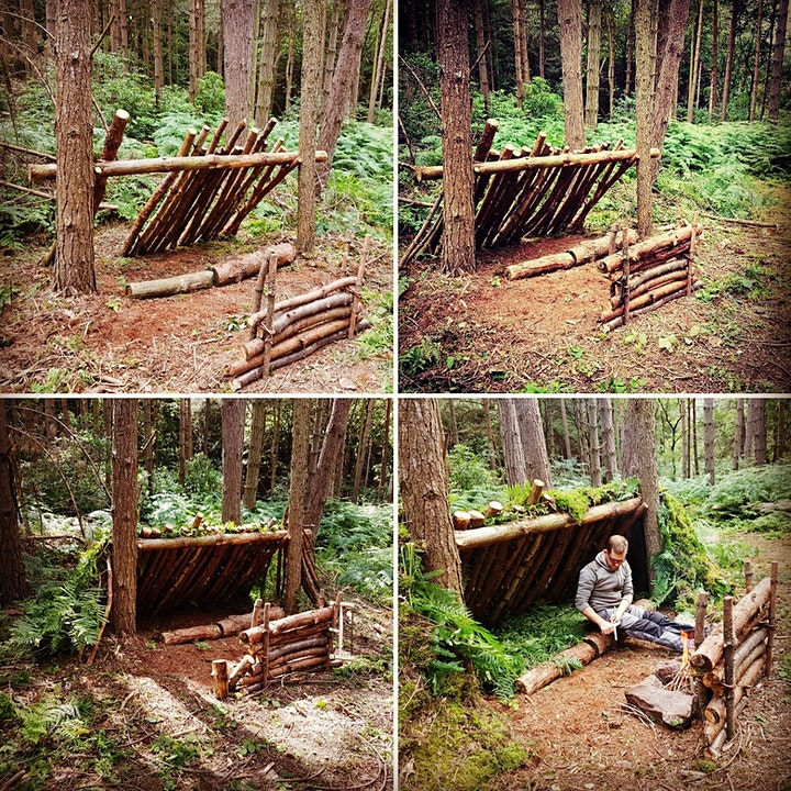 IOL Bushcraft Competency Certificate Training Course image