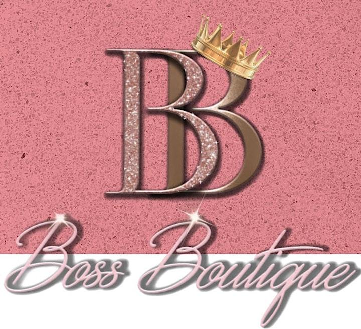 Fashion Show Boutique Contest Pop up image