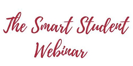 The Smart Student Webinar tickets