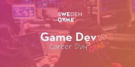 SGA Game Dev Career Day tickets