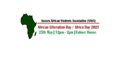 Commemoration of African Liberation Day / Africa Day 2021 tickets