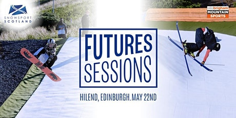Futures Session - Midlothian Snowsports Centre tickets