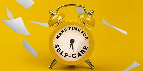 Dealing with Toxic Stress - Mental & Emotional Self Care tickets