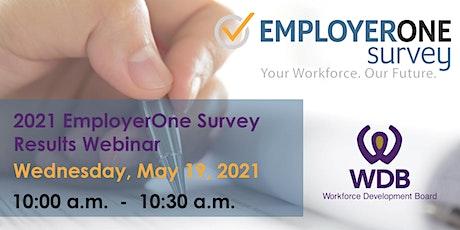 2021 EmployerOne Survey Results Webinar tickets