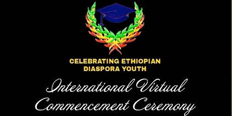 Celebrating Ethiopian Diaspora Youth tickets