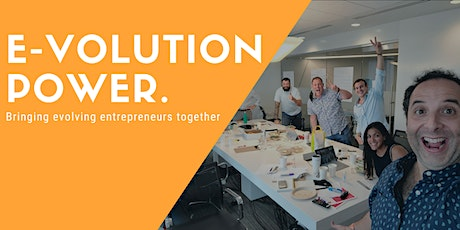 E-Volution Power Dinner at Fort Lauderdale tickets