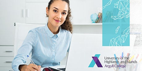 Business & Administration - Argyll College UHI Drop-In Session tickets