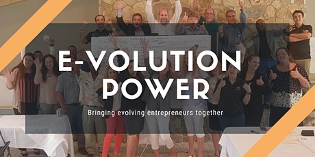 E-Volution Power Lunch at Brickell entradas