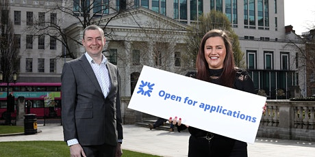 Ulster Bank Accelerators - Fintech, Climate, Purpose led and High Growth tickets