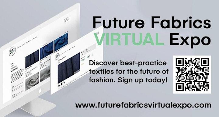 FUTURE FABRICS EXPO 9½ image