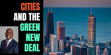 Cities and the Green New Deal tickets