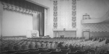 Cinemas of Hastings: A Talk by Ken Brooks tickets