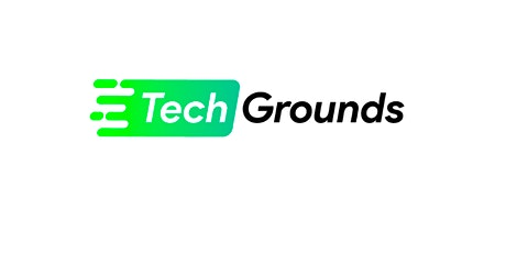 TechGrounds infosessie 31 mei tickets