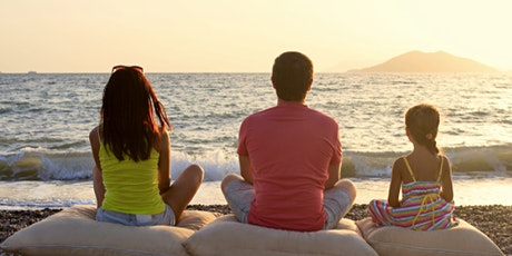 Mindfulness for Parents tickets