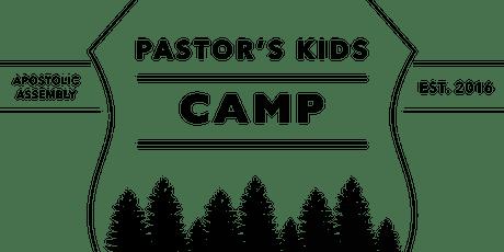 Copy of Virtual PK Camp 2021 - Via ZOOM tickets