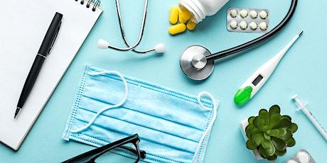 Annual Preventative Care with Nurse Betsy tickets