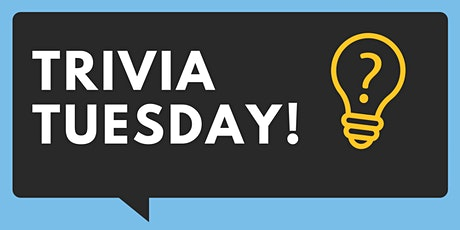 Trivia Tuesday - Disney Theme Night! - May 25 tickets