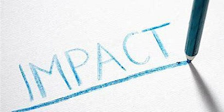 Planning, Measuring and Evaluating your Impact tickets