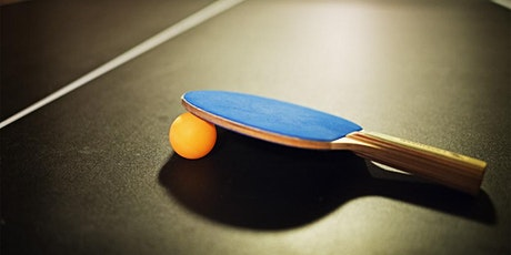 Fun Social Mingle (Free Drink, Ping Pong!) tickets