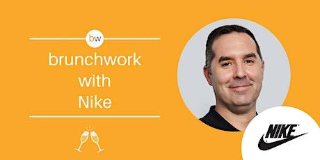 brunchwork w/ Noel Kinder (Nike) tickets