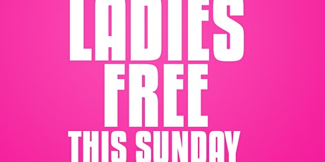 Ladies Love Day Parties at EXODOS & LEVEL 2 | This Sunday tickets