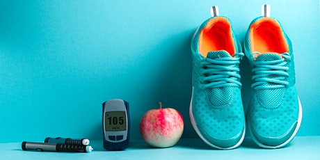 Diabetes – Nutrition and Lifestyle Class tickets