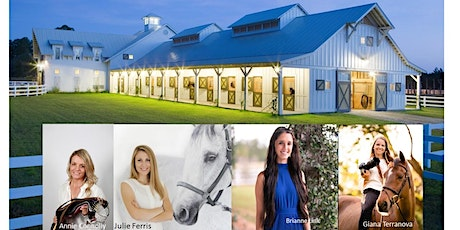The Business of Creatives | Alumni Entrepreneurs in the Equestrian Industry tickets