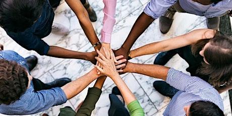 Diversity & Inclusion Series - Understanding Privilege tickets
