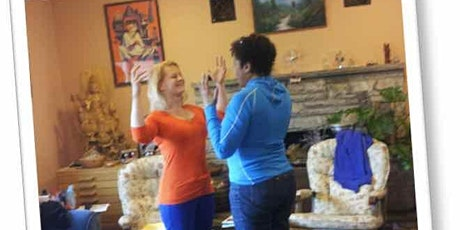 Holistic Minister Practitioner with YLEO's Johnson City, NY July tickets